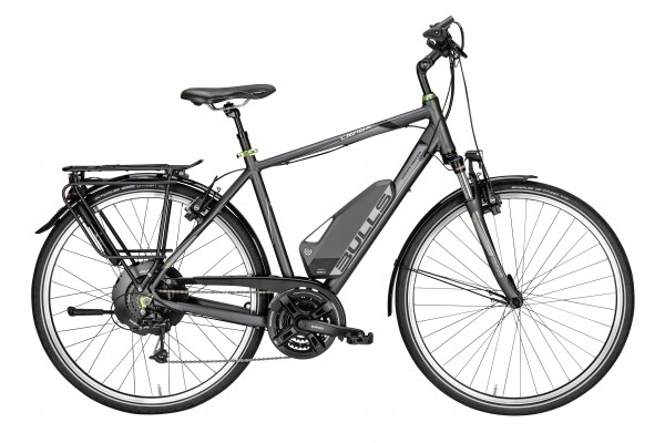 Bulls E-Bike Green Mover Lavida